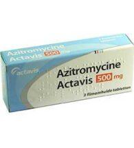 azitromycine