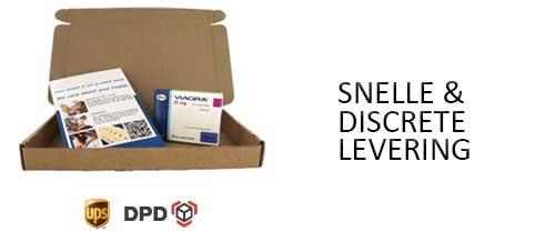 Online medicijnen bestellen, snel en discrete levering