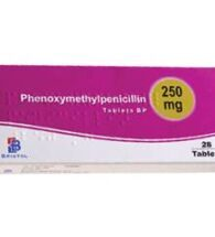 fenoxymethylpenicilline-kopen