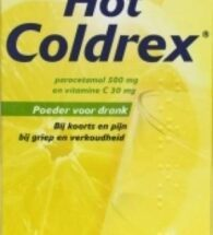 Hot Coldrex