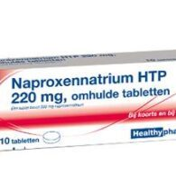Naproxennatrium