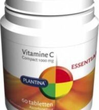 Plantina Vitamine C 1000