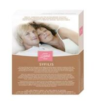 Syfilis zelftesten