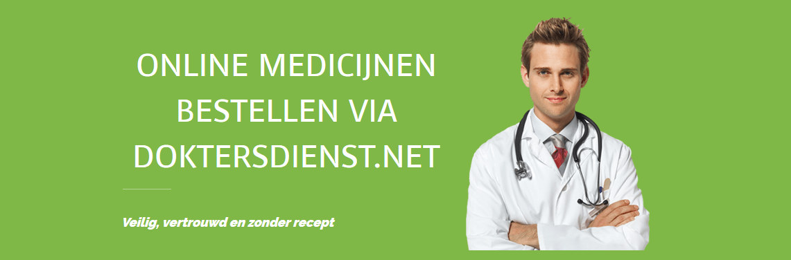 Veilig, vertrouwd en zonder recpet online medicijnen bestellen